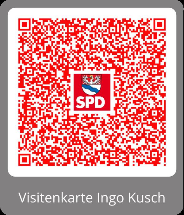 QR-Code Ingo Kusch