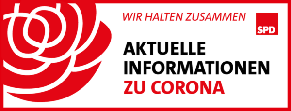 SPD - aktuelles zu Corona