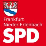Logo: SPD Frankfurt Nieder-Erlenbach