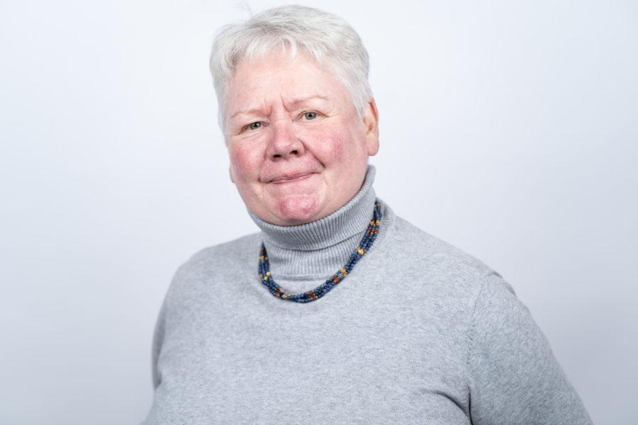 Susanne Elnain-Weiser - SPD Kandidatin für den Ortsbeirat 13 (Frankfurt Nieder-Erlenbach)