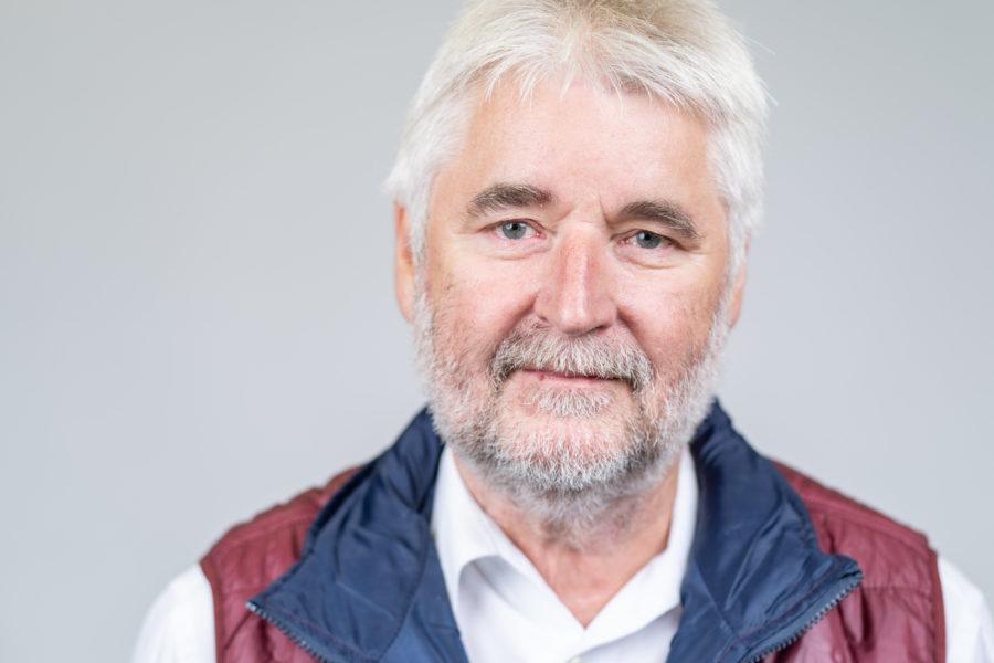 Frank Gaul - SPD Kandidat für den Ortsbeirat 13 (Frankfurt Nieder-Erlenbach)