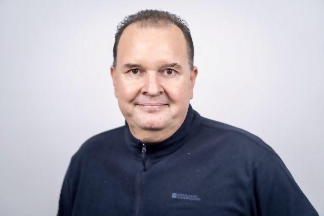 Thorsten Kruppka - SPD Kandidat