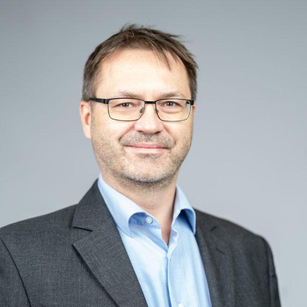 Ingo Kusch - SPD Kandidat für den Ortsbereit 13 (Frankfurt Nieder-Erlenbach)