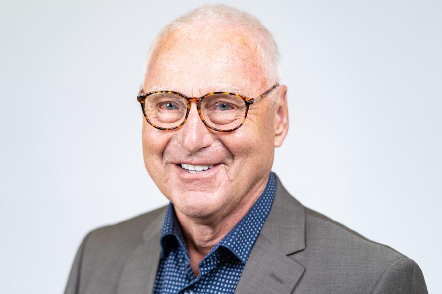 Alfred Neumann - SPD Kandidat für den Ortsbeirat 13 (Frankfurt Nieder-Erlenbach)