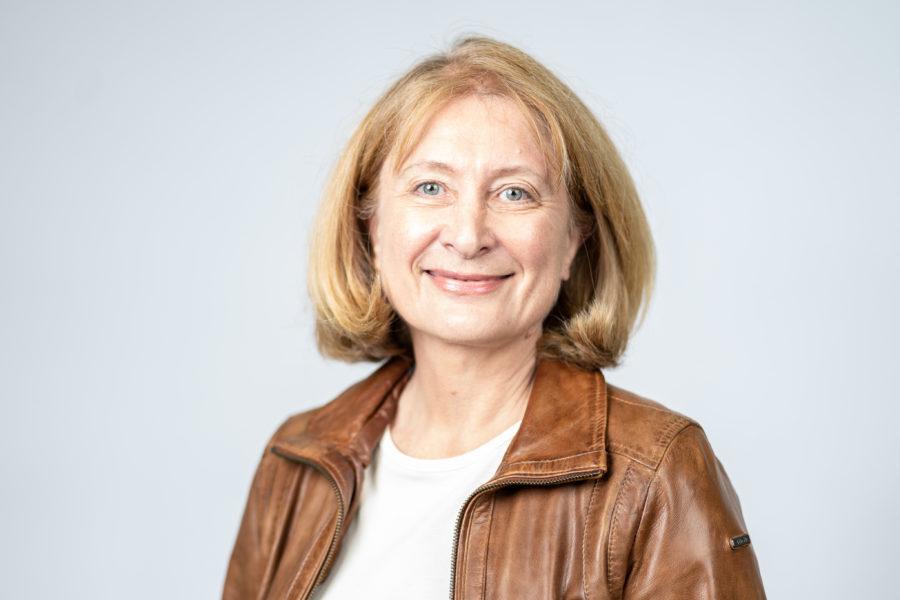 Brigitte Post - SPD Kandidatin für den Ortsbeirat 13 (Frankfurt Nieder-Erlenbach)