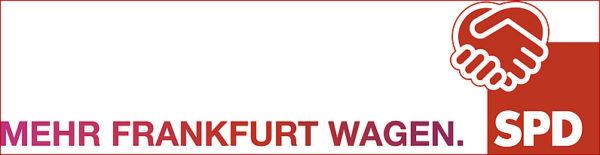 SPD Logo - Mehr Frankfurt wagen