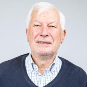 Gert Wagner - SPD Kandidat für den Ortsbereit 13 (Frankfurt Nieder-Erlenbach)